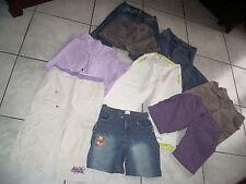 Superbe Lot De 9 Vêtements Fille 10 Ans  comme neuf
