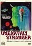 John Neville, Philip Stone-Unearthly Stranger (UK IMPORT) DVD NEW
