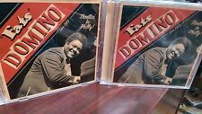 FATS DOMINO Live 1973 Thrillin in Philly CD Blueberry Hill Walkin To New Orleans