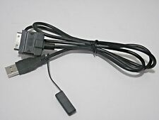 PIONEER CD-IU50 DEH-P4100UB DEH-P6200BT DEH-P6900UB iPOD iPHONE CABLE NEW F