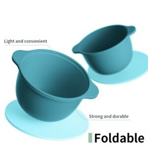NEW Silicone Waxing Pot - Replacement/Reusable Insert Heater for Hot Wax 500cc