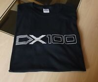 RETRO SYNTH DX100 DX DESIGN T SHIRT S M L XL XXL