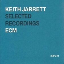 Keith Jarrett - Rarum I: Selected Recordings [New CD] Spain - Import
