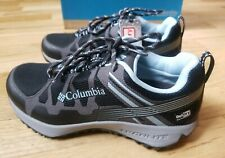 NEW IN BOX COLUMBIA Conspiracy V Outdry TRAIL HIKING SHOES Women's 5.5