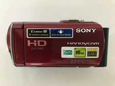Sony Hdr-Cx150 16Gb Handycam Camcorder