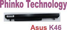 NEW Battery For ASUS S500 S500C S505CA S550C S550CA V550C A41-K56