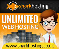 3 Years Unlimited Website / Web Hosting for eBay Shop Fast Support UK Host SSL
