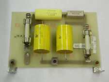 Oneac CX750 Power Supply Circuit Board 313-023 rev 8-90  C3