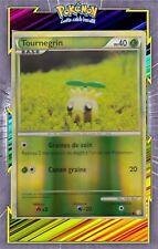 Tournegrin Reverse-HS01:HeartGold SoulSilver-85/123-Carte Pokemon Neuve Français