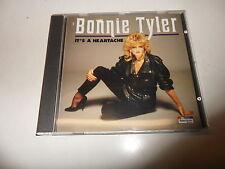 CD bonnie tyler – it 's a Heartache