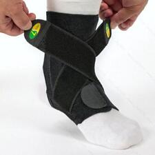 New Adjustable Sports Safety Neoprene Ankle Brace Support Stabilizer Foot Wrap
