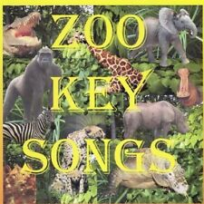 Al Snyder - Zoo Key Songs [New CD]