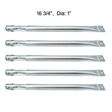 SBX5601-5 Master Forge Barbecue Grill L3218 Replacement Tube Burner, 5 Pack