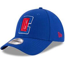 Los angeles la Clippers NBA Basketball new era cap gorra 9 Forty one size velcro