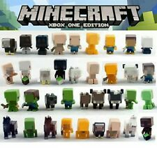 Minecraft 36pc/lot Mini Action Figures Toys For your kids Generation1