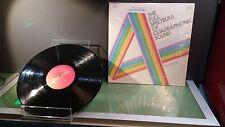Realistic The Full Spectrum of Quadraphonic Sound LP Record in good condition