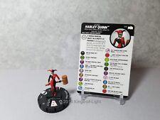 Harley Quinn - 014 DC Batman The Animated Series HeroClix Common