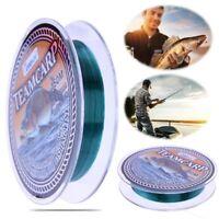 150M Nylon Braided Fishing Lines Strong Fishing Line Thread Pesca 0.1mm-0.7mm