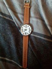 Vintage USSR RAKETA BIG ZERO mechanical watch CCCP
