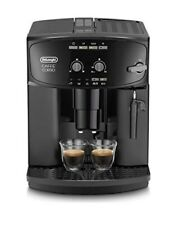 DeLonghi Magnifica ESAM 2600 EX1 Schwarz 14 Tassen Kaffeevollautomat