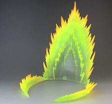 Dragonball Z S.H.Figuarts Tamashii EFFECT Gas (Yellow Ver.) Fix D-Art Figma