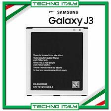 BATTERIA PER SAMSUNG GALAXY J3 2016 J320 2600mAh EB-BG531BBE SOST. ORIGINALE