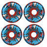 Spitfire Skateboard Wheels F4 99A Afterburn Conical Full 53mm Formula Four