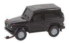 Faller 161484 HO Car System SUV MB G-Klasse (HERPA) #NEU in OVP