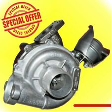 TURBO 753420 ; C4 Picasso Focus Mondeo Peugeot 307 Partner V40 1.6 HDI 109 ps
