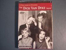 THE DICK VAN DYKE SHOW 4 FULL LENGTH EPISODES