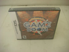 Ultimate Game Room  (Nintendo DS, 2009) DS DSI XL NEW