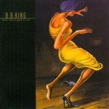 Makin' Love Is Good for You [1/24] by B.B. King (CD,...