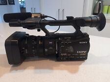 Sony HVR-Z7 HDV Pro Video Camera