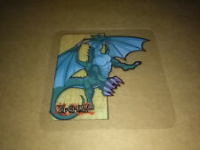 YU-GI-OH SHADOW REALM LAMINCARDS SQUARE COLLECTION EDIBAS N.132 TIMAEUS
