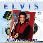 RARE CD IMPORT ELVIS PRESLEY- LET ME BE THE ONE - 52 MINUTES DE RARETES !!!