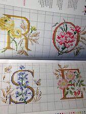 Creation Point de Croix ,57,Veronique Enginger,Dessous,Mode,Vogel,Lilli Violette