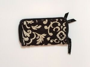 Thirty One soft wallet in parisian pop print