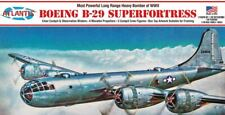 Atlantis Boeing B-29 Superfortress 1:120 scale aircraft model kit 208