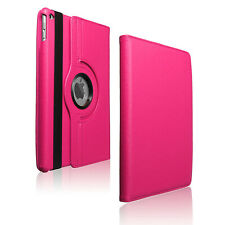 360 Degree Rotation Smart Leather Stand Case Cover For iPad iPad 2 3 4 5 Air PRO