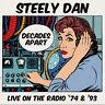STEELY DAN - Live On The Radio '74 & '93. 5CD BOX SET + Sealed **NEW**