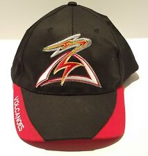 Salem-Keizer Volcanoes Oregon Minor League Strapback Baseball Cap