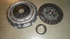Triumph STAG ** 3 Piece CLUTCH KIT ** NEW GCK267 - Cover,plate + bearing