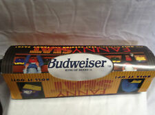 New Budweiser Fanny Seat Rollup & Fanny Pack