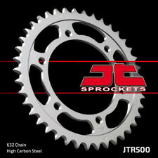 JT Rear Sprocket JTR500-40 Tooth For Kawasaki GPZ1000 RX (ZX1000 A1-A3) (632)