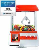 Gadgy ® Candy Grabber avec Bouton de Muet | Machine Attrape à Bonbons de Pince