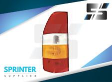 2002 - 2006 Sprinter TAIL LIGHT LEFT DRIVER SIDE for Mercedes Dodge Freightliner