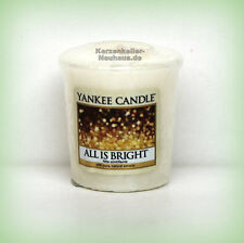 Yankee Candle® Sampler All is Bright 49 g