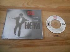 """CD Pop George Kranz - Heya 3"""" (4 Song) MCD SPV sc"""
