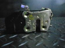 2002 Chrysler PT Cruiser Front Passenger Door Lock Latch Actuator