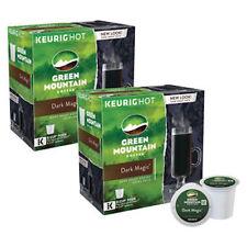 Green Mountain Coffee, Dark Magic, Dark Roast, Keurig K-Cups, 180-Count